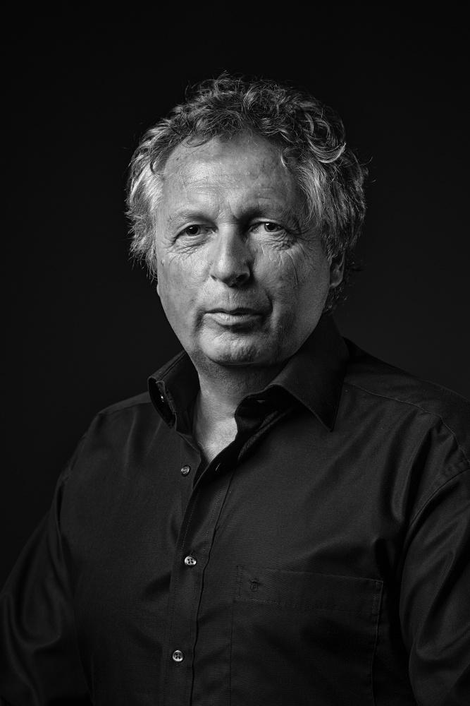 Bodo-Gebhardt - Photography Fotokunst Portrait